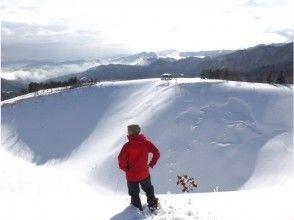 プランの魅力 Let's enjoy the snowy landscape relaxedly の画像