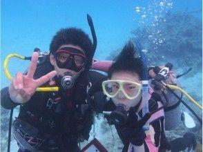 【沖縄・石垣島】1日体験ダイビングコース!【ライセンス不要】の魅力の説明画像