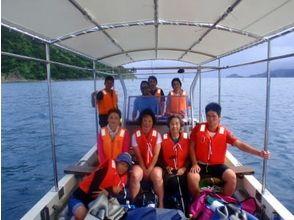 プランの魅力 Cross over to Oshima by boat ♪ の画像