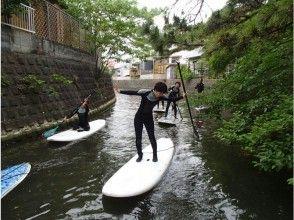 プランの魅力 Tagoe River descent の画像
