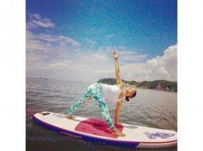 プランの魅力 Sap yoga の画像