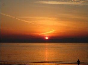 プランの魅力 Sunset の画像