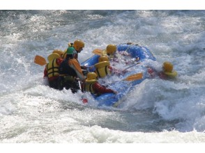 [北海道富良野]挑戰日本的三個大洪流!北海道最高峰!描述圖像的鵡漂流的魅力