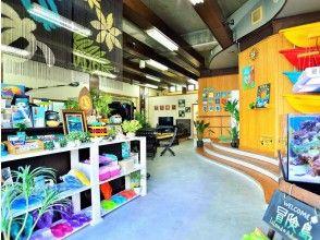 プランの魅力 Full shop facilities are all free の画像