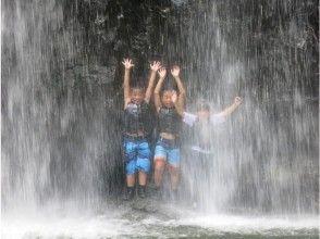 プランの魅力 Waterfall training experience の画像