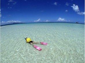 プランの魅力 青い海はどこまでも… の画像