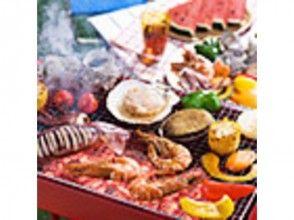 プランの魅力 You can bring in everything from ingredients to drinks! の画像
