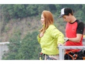 【熊本・五木村】高さ最大66m!西日本唯一のバンジージャンプ「五木バンジー」の魅力の説明画像