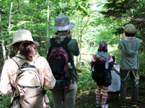 【Hokkaido · Shiretoko】 Explanation image of Shiretoko 1DAY guided tour's attraction