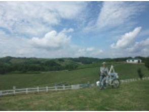 【北海道・名寄】マウンテンバイクで北海道の大自然を散策! ★5000円コース★の魅力の説明画像