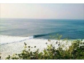 プランの魅力 波の穏やかな早朝スタート! の画像