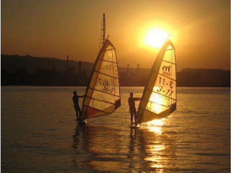 プランの魅力 琵琶湖の自然と一体化! の画像
