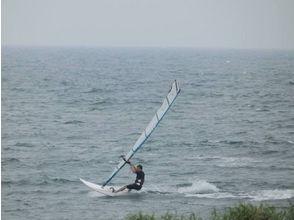プランの魅力 For those who want to hone their windsurfing skills in earnest! の画像