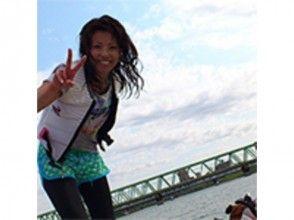 【アクセス良好 江戸川】ウェイクボード体験プラン<初心者向け>の魅力の説明画像