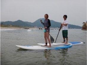 プランの魅力 The fun of boating + surfing の画像