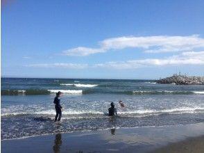 【神奈川・湘南】レディース ファースト体験コース【サーフィン】の魅力の説明画像