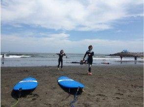 【神奈川・湘南】レディース ステップアップコース【サーフィン】の魅力の説明画像