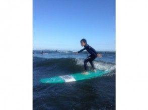 【神奈川・湘南】キッズ&ジュニア コース【サーフィン】の魅力の説明画像