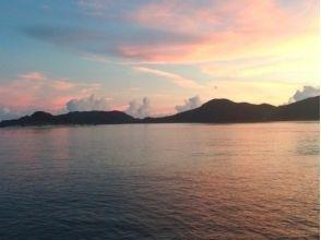 【沖縄・慶良間】おすすめ!ボートで行くSUP&シュノーケリングツアー(3.5時間)の魅力の説明画像