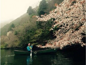 【Tokyo · Okutama】 Relaxing ♪ Description picture of the attraction of canoe / kayak experience tour (1 day experience or half day experience)