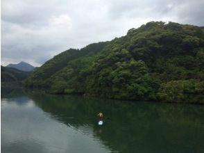 プランの魅力 It feels good to take a leisurely walk on the water! の画像