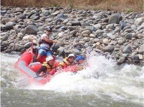プランの魅力 Shinano River that shows a different face every time の画像