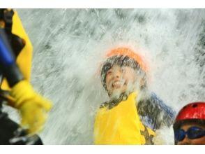 【福島・那須】那須高原で家族そろって川遊び!那須西郷ファミリーキャニオニング!の魅力の説明画像