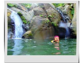【沖縄・西表島】たっぷりと冒険!「マヤロックの滝コース」(半日 AM・PM  3時間半)の魅力の説明画像