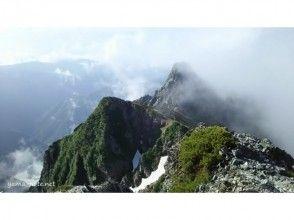 プランの魅力 五竜岳など険しい山へもチャレンジ の画像
