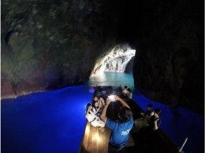 プランの魅力 令人印象深刻的藍色體驗 の画像