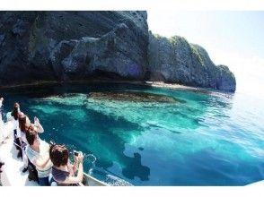 プランの魅力 高度透明的海 の画像