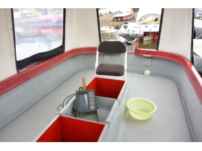[Yamanaka smelt fishing] chartered a small dome ship with a small number of people! Children are OK ♪ enjoy leisurely time unlimited! Charm of description image of