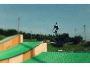 プランの魅力 爽快なジャンプは最高! の画像