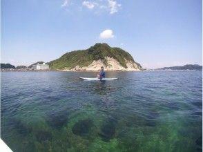 プランの魅力 こんな海と空を満喫できます! の画像