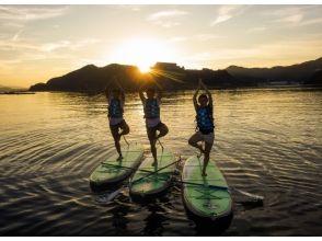 【兵庫・淡路島】一日の終わりを特別な場所で過ごしてみませんか?サンセット体験!!の魅力の説明画像