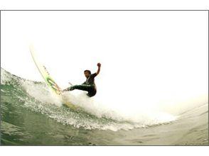 プランの魅力 Improve your surfing skills! の画像