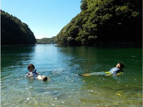 Swim and play, and cafe time ♪