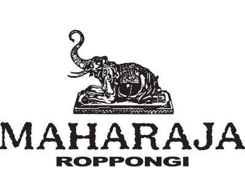 MAHARAJA(マハラジャ)六本木 にて受付