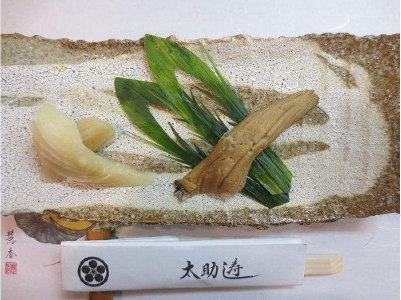 江戸前技法の薀蓄を聞きながら味わう伝統の寿司