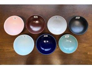 色は8種類から選べます