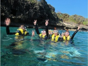 End of snorkel