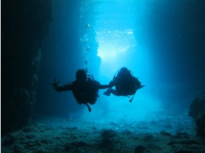 1st dive start