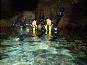 ลงทะเลและฝึกหายใจในน้ำตื้น