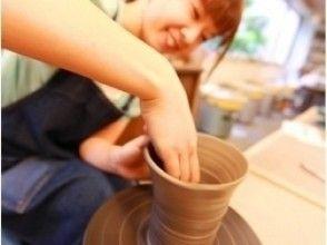 ☆水挽きロクロ技法