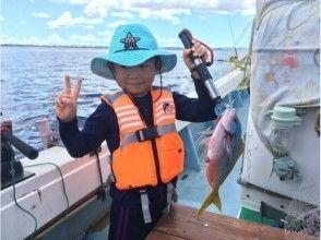 期待釣魚!