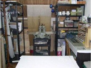 Print work atelier