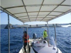 船釣りツアー開始