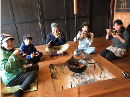 Making Nagano Iiyama Kamakura Recommended