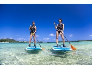 Start activity at Kabira Bay with outstanding transparency Cruising the bay