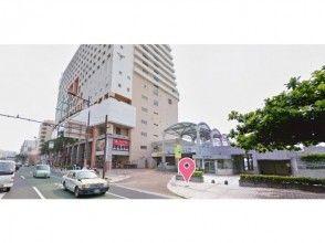 沖繩Kariyushi Avan Risort·Naja